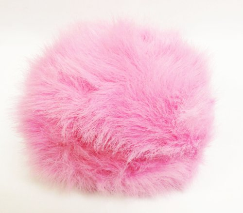 Star Trek Tribble, Pink - New Dual Sound Version!