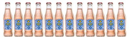 Indi & Co Strawberry Tonic, 12er Pack, EINWEG (12 x 200 ml)
