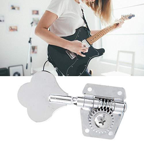 Sintonizador, ferramenta de afinação de aço, peso leve para iniciantes entusiastas de música(Para a linha da esquerda)