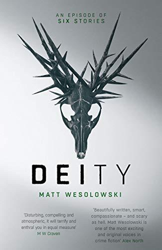 Deity (Six Stories) (English Edition)