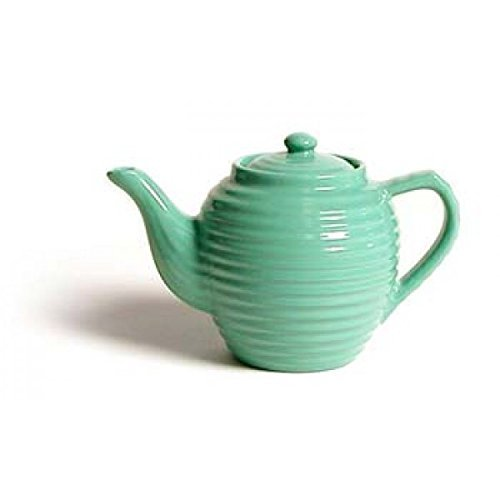 Don't miss the campaign Bauer outlet Pottery Teapot