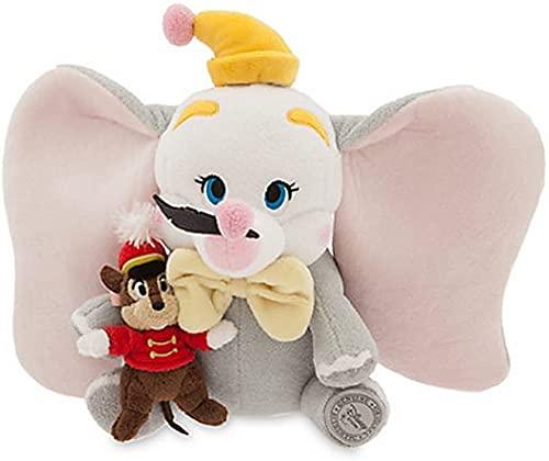Dumbo Dumbo With Timothy Mouse - Peluche de peluche (26 cm)