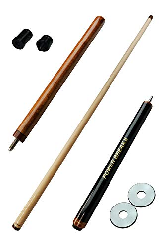 JianYing PD11-S Brown 3 Pieces 13mm Black Bakelite Tip 57 Inches...
