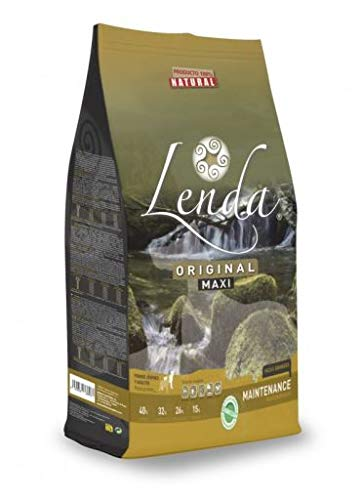 Lenda Original Adult Maxi Chicken - 15000 gr