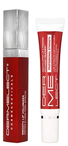 DERMELECT - Ultimate Smooth Lip Kit Professional