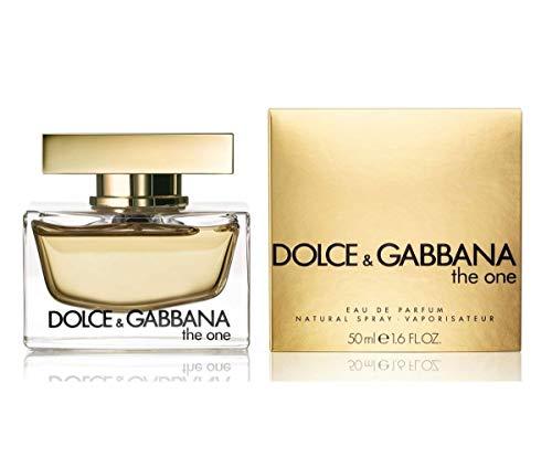 Perfume The One Feminino Eau de Parfum 50ml