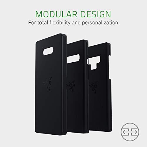 Razer Junglecat: Mobiler doppelseitiger Gaming-Controller für Android (Modulares Design, Mobile Gamepad App, Bluetooth mit niedrigen Latenzen) für Razer Phone 2,Huawei P30 Pro und Samsung Galaxy S10+ - 4