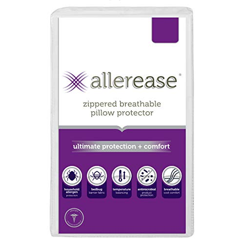 AllerEase Ultimate Protection & Comfort Temperature...