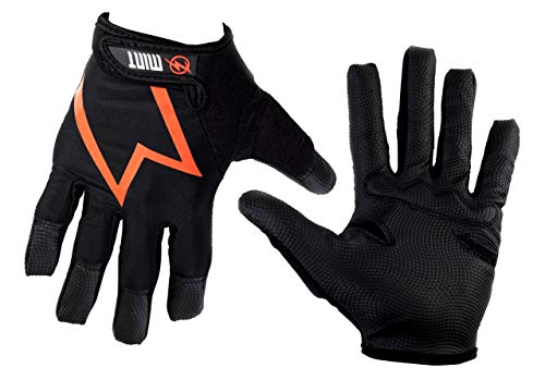 Cutter 3S Premium Ultimate Frisbee Gloves by Mint - Meticulously Designed for Performance and Protection