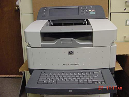 Lowest Price! HP 9250c Digital Sender-GOV