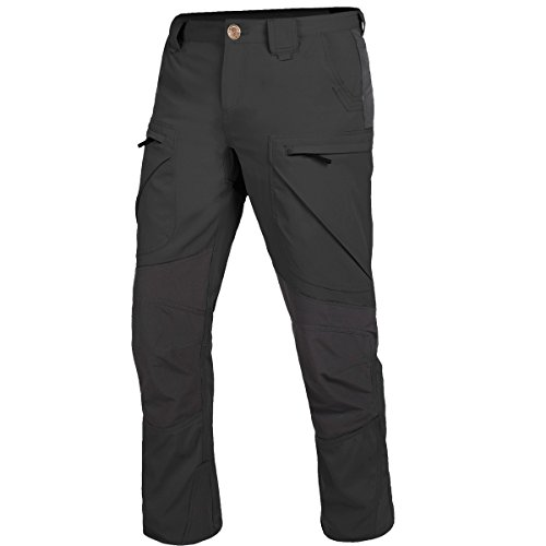 Pentagon Hommes Vorras Escalade Pantalon Noir taille 33\