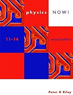 Physics Now! 11-14 Pupil's Book