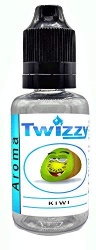 30ml Twizzy® XL Kiwi Aroma | Aroma für...