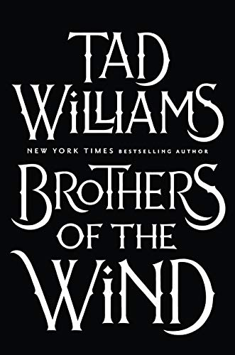 Brothers of the Wind (English Edition)