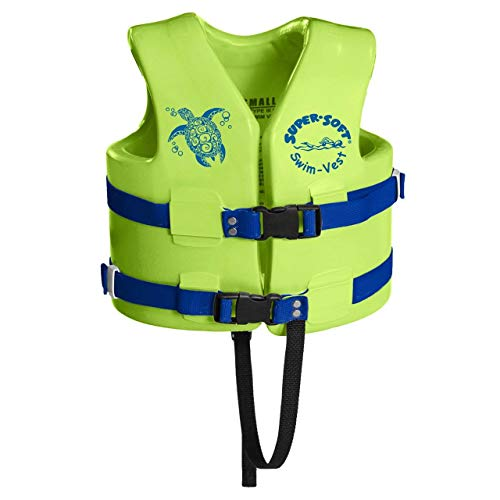 Best Life Jackets For Adults Who Can T Swim