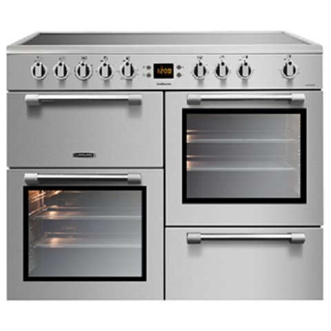 Leisure CK100C210X Stainless Steel 100cm Electric Range Cooker
