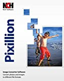 Pixillion Image Converter Software [PC Download]