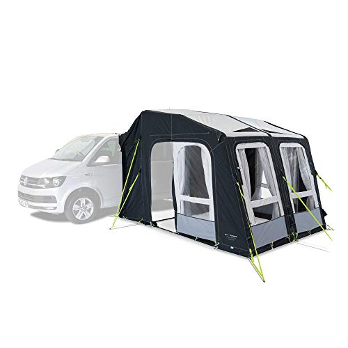 Kampa Moteur Rally Air Pro 260 Driveaway Gris