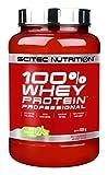Scitec Nutrition Protein 100% Whey Protein Professional, Kiwi Banana, 920 g