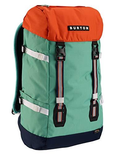 Burton Unisex– Erwachsene Tinder 2.0 Daypack, Buoy Blue Triple Ripstop Cordura