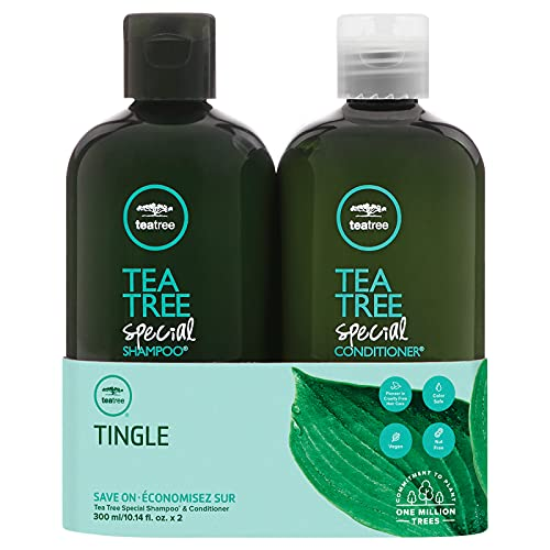 Tea Tree Tingle All The Way Holiday Gift Set