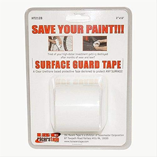 ISC Racerstape Surface Protection Tape / Helicopter Tape 2 Inch x 12 Feet