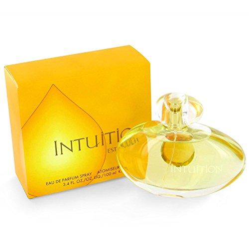 Estée Lauder Intuition EDP 100 ml Vapo, 1er Pack (1 x 100 ml)
