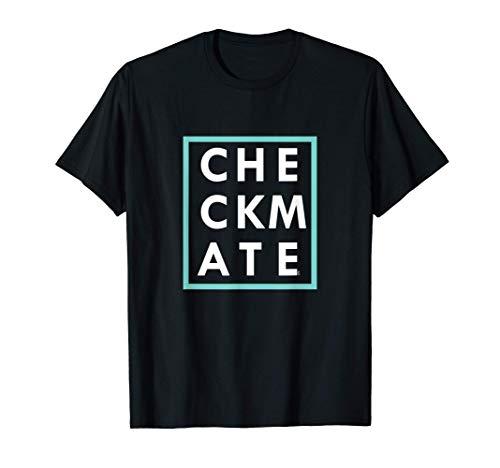 チェスゲーム 将棋 ボードゲーム 勝ち負け チェックメイト 攻略法 チェス盤 将棋をする 選手会 Tシャツ