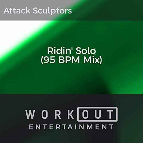 Attack Sculptors