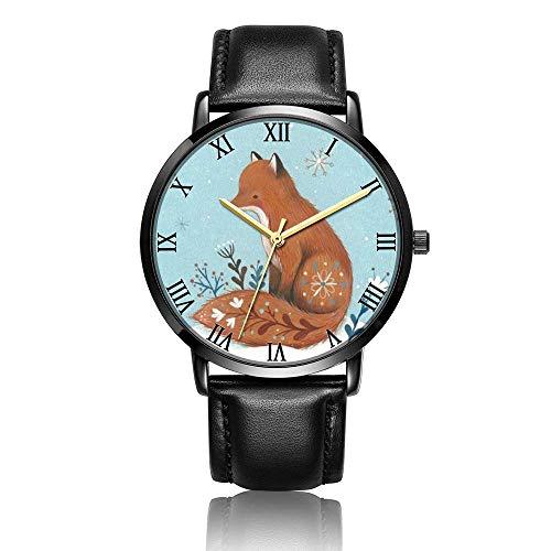 Orologio da Polso al Wrist Watch Analogue Quarzo con Cinturino in PU Watches Ti do il mio amore