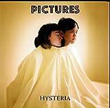 Songtexte von Pictures - Hysteria