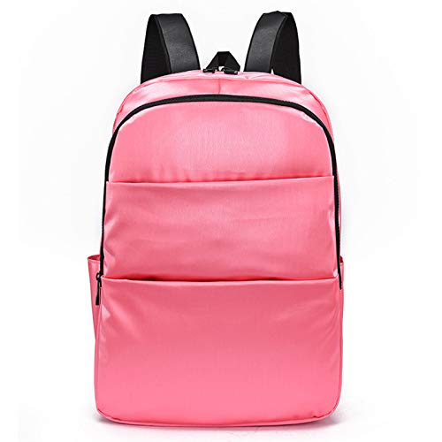 Backpack Ultra Thin Laptop Waterproof School Bag That can Hold 15.6-inch Laptop