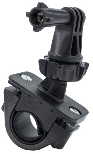 Arkon GoPro Bike or Motorcycle Handlebar Mount Holder for GoPro Hero Action Cameras Retail Black
