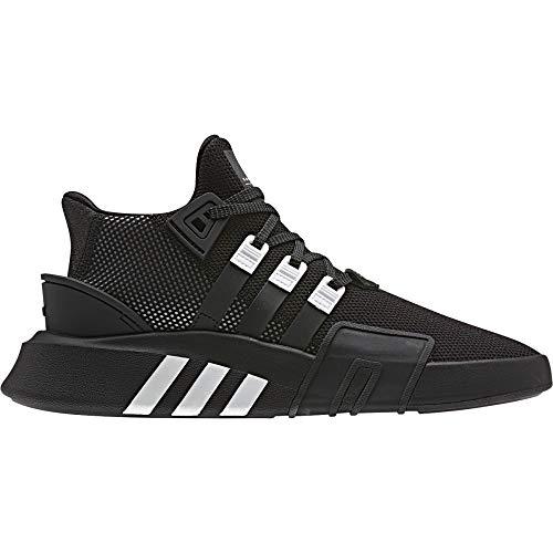 adidas EQT Bask ADV, Zapatillas de Gimnasia Hombre, Negro (Core...