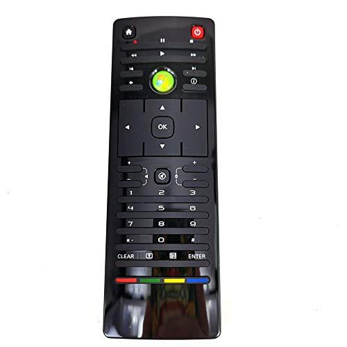 Replacement Remote Control for TV/AV/AC New RC260 for Dell Windows Microsoft MCE Media Center Remote Control RC2604313/01BG USE