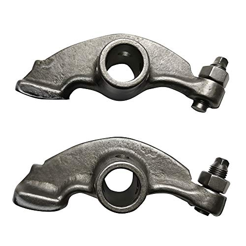 Rocker Arm for Yamaha Raptor Rhino Grizzly Kodiak Wolverine 350 400 450 1988-2018 Warrior 350 1990-2004