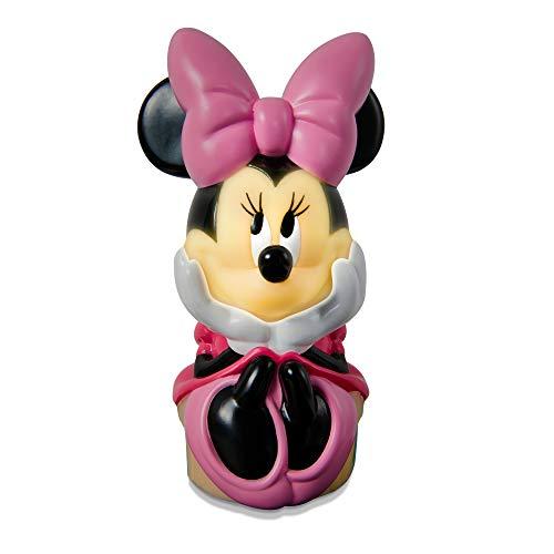 Minnie Mouse 279MOE GoGlow-Kumpel: Nachtlicht und Taschenlampe, Pink