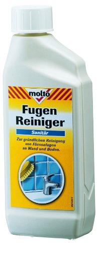 MOLTO 5087737 Fugenreiniger, Farblos 375ml