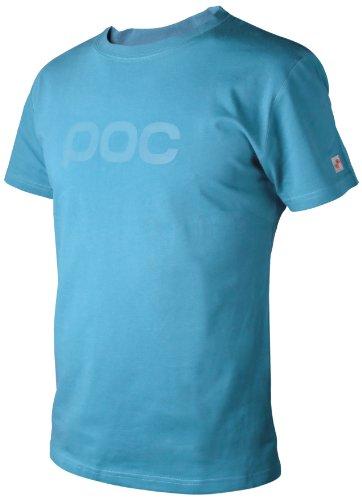 POC Damen Fahrradbekleidung Color T-Shirt, Radon Blue, S, SG6136