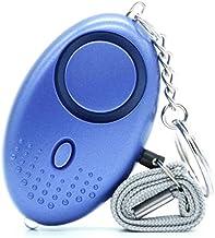 Persoonlijk alarm voor vrouwen veilig,Persoonlijke beveiliging alarm sleutelhanger,Veiligheid Alarm zelfverdediging voor v...