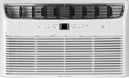 Frigidaire FFTA103WA1 10,000 BTU Built-In Room Air Conditioner, white