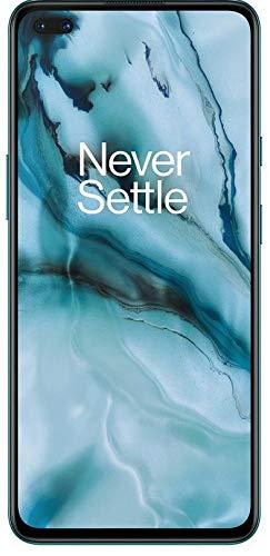 OnePlus Nord 5G - Smartphone 256GB, 12GB RAM, Dual Sim, Blue