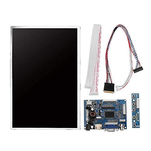 DONDOW 1280x800 HD Display TFT LCD Module Kit For Raspberry Pi 10.1 Inch Spot Steuermodul