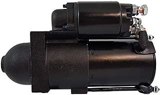 New Starter SAEJ1171 For Mercruiser Black Scorpion 5.7 6.2 MX Inboard 863007A150-863007A1