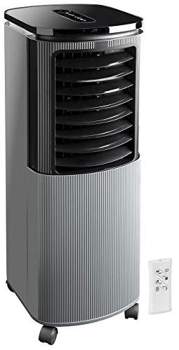Sichler Exclusive Luftreiniger: Verdunstungs-Luftkühler mit Peltier-Element, Ionisator, 7 l, 160 W (Aktives Luftkühler-Klimagerät)