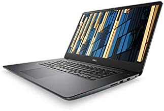 "$939 Get 2019 Newest Dell Vostro 5000 15.6"" FHD Laptop | GeForce Graphics i7-8565U Processor | NVIDIA GeForce MX130 | 16GB DDR4 | 512GB SSD | HDMI | Wi-Fi | Bluetooth | W10 Pro | Gray"
