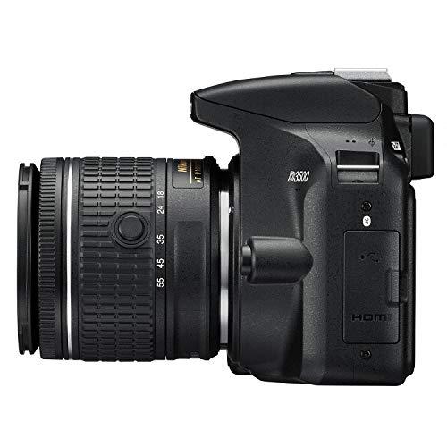 Nikon『D350018-55VRレンズキット(D3500LK)』