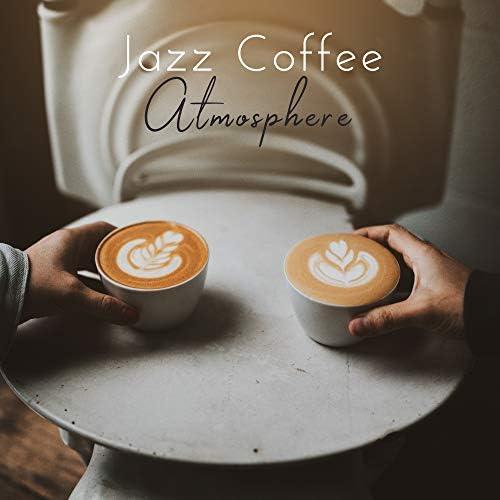 Jazz Instrumentals, Soft Jazz & Vintage Cafe