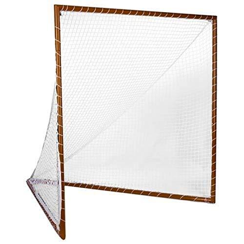 STX Lacrosse Goal Orange, 6 x 6-Feet