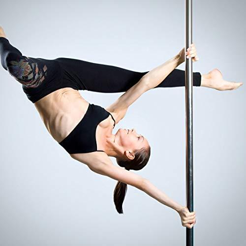 Grip Boost Clutch Hold Sweat Proof Grip Spray for Gamer Grip, Golf Grips, Tennis, Yoga, Weightlifting Liquid Chalk, Pole…